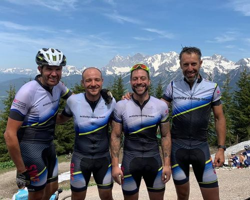21. Alpentour Trophy 2019